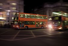 Free Double Decker Royalty Free Stock Photo - 9394795