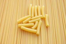Free Detail Of Macaroni Pasta Royalty Free Stock Photo - 9396085