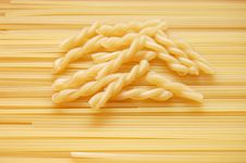 Free Detail Of Macaroni Pasta Stock Photo - 9396090