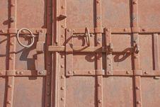 Free Door Stock Image - 9399371