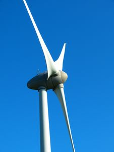 Free Wind Turbine, Sky, Wind Farm, Wind Stock Photo - 93949450