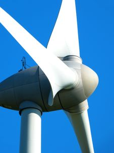 Free Wind Turbine, Sky, Wind, Energy Stock Photos - 93949503