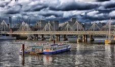 Free Water Transportation, Water, Waterway, Sky Stock Photos - 93949753