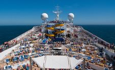Free Cruise Ship, Ship, Passenger Ship, Sea Royalty Free Stock Image - 93949836