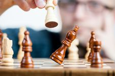 Free Chess Player Royalty Free Stock Photos - 93999468