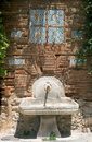 Free Drinking Fountain Royalty Free Stock Photography - 940477