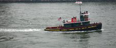 Free Tugboat Stock Photos - 940573