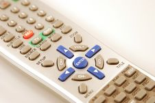 Free Remote Control Stock Image - 940591