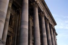 Free House Of Parliament Royalty Free Stock Image - 940666