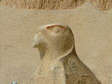 Free Deir Al-Bahari Stock Photos - 941553