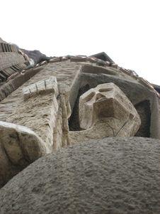 Free Sagrada Familia Stock Images - 941594