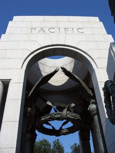 Free Pacific Memorial Stock Photos - 942333