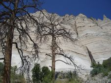 Free Tent Rocks Cliff Royalty Free Stock Images - 942849