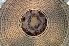 Free Capitol Rotunda Stock Images - 942864