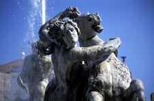 Free Piazza Della Repubblica Stock Photos - 945403