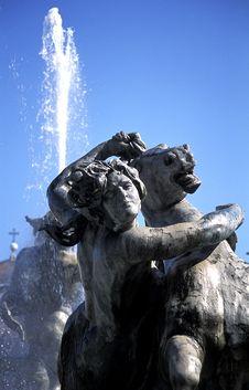 Free Piazza Della Repubblica Royalty Free Stock Photo - 945425