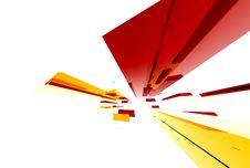Free Abstract Structure002 Royalty Free Stock Photo - 947005
