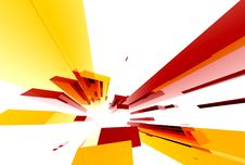 Free Abstract Structure007 Stock Photo - 947010