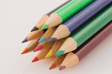 Free Pencil 3 Stock Photo - 948490