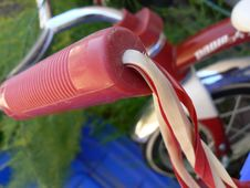 Free Bicycle Royalty Free Stock Photography - 948927