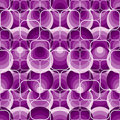 Free Seamless Violet Pattern Stock Image - 9400751