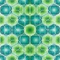 Free Seamless Green Pattern Stock Photo - 9400780
