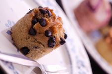Free Muffin Crazy Series 4 Stock Image - 9402631