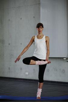 Free Fitness Stock Image - 9403571