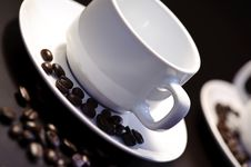 Free Coffee Bean Series 2 Stock Images - 9403654