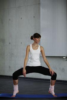 Free Fitness Stock Photo - 9403670
