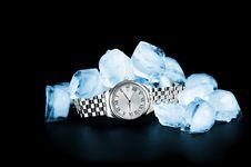 Free Frozen Time Stock Photo - 9404290