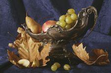 Free Fruits Stock Image - 9404741