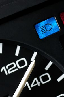 Free Speedometer Stock Images - 9404874