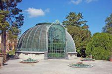 Free Orangerie Royalty Free Stock Photos - 9405258