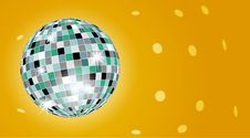 Free Discoball Stock Images - 9406234