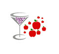 Free Apple Cup Juice Royalty Free Stock Image - 94043666