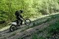 Free Enduro Rider Stock Images - 9413524