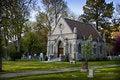 Free Stone Church Stock Image - 9418221
