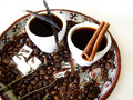 Free Etiopian Coffee Royalty Free Stock Image - 9418856