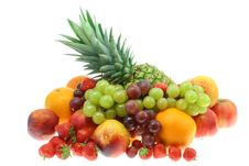 Free Ripe Fruits. Stock Images - 9411094
