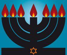 Free Candles 1 Stock Photos - 9411523