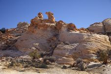 Free San Rafael Swell Stock Photo - 9413500