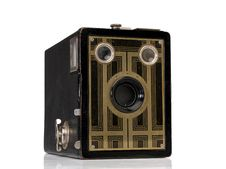 Free Vintage Camera Royalty Free Stock Photography - 9414457