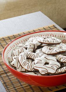 Free Cookies Stock Photo - 9415250