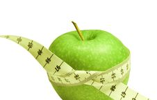 Free Green Apple Stock Images - 9415404