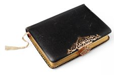 Free Old Bible Stock Photography - 9416232