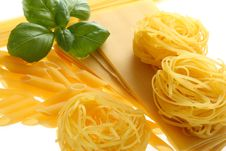 Free Pasta Background Royalty Free Stock Image - 9416776