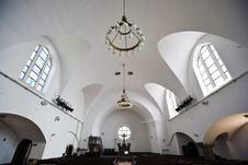 Free Christ Church Stock Image - 9417451