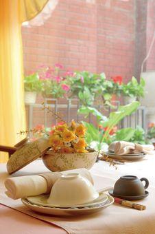 Free Tableware Stock Photos - 9417763