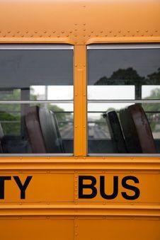 Free School Bus Stock Images - 9418024